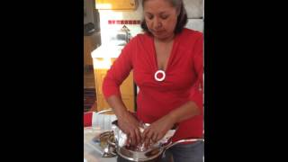 How To Steam Cook Tamales