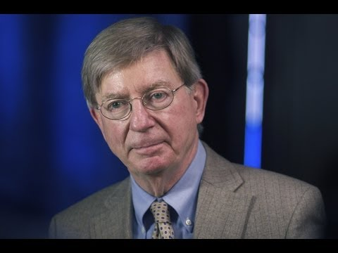 George Will's Libertarian Evolution: Q&A on Obama, Syria, & the Power of Choice