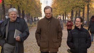 """WDR - markt - """"Gegen den Strich  - eMANNzipation"""" - 09.11.2015"""