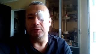 Глаза/Операция по замене хрусталиков//Впечатления.