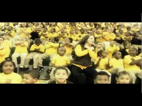 Henry Johnson Charter School Music Video