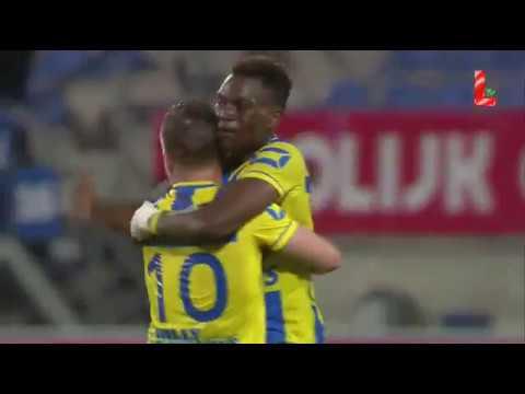 RKC Waalwijk 1-0 Sparta Rotterdam