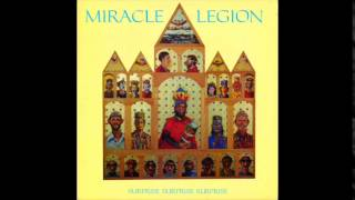 Watch Miracle Legion Mr Mingo video