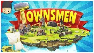 Townsmen VR - LET