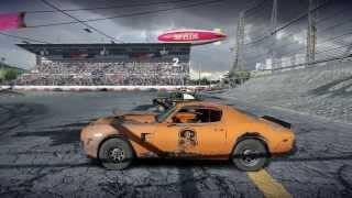 Next Car Game - PC Destruction Derby HD 720p