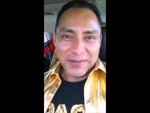Shady Panamanian Lawyer introduces jewish wife
