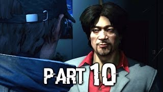 Watch Dogs Gameplay Walkthrough Part 10 - Remember (PS4)