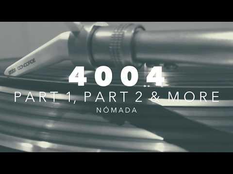 4004 - Part 1, Part 2 & More