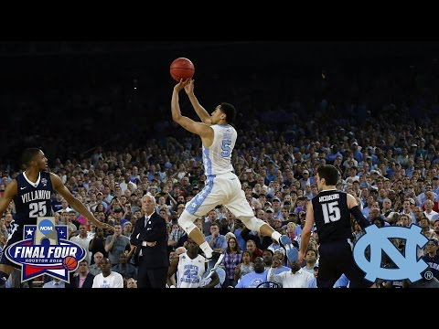 Marcus Paige: Final Postgame Interview As A Tar Heel