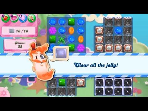 Candy Crush Saga Level 2759 NO BOOSTERS