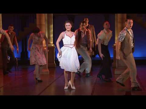 EVITA musical - West End and UK Tour 2017 starring EMMA HATTON