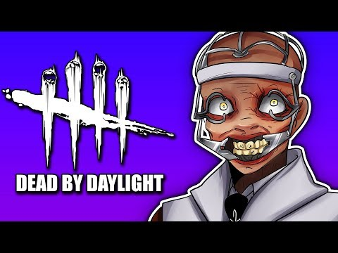 CRAZIEST DOCTOR ESCAPE! | Dead by Daylight