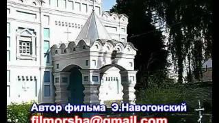 Ильинская церковь на реке Днепр Орша(, 2012-03-25T07:54:17.000Z)