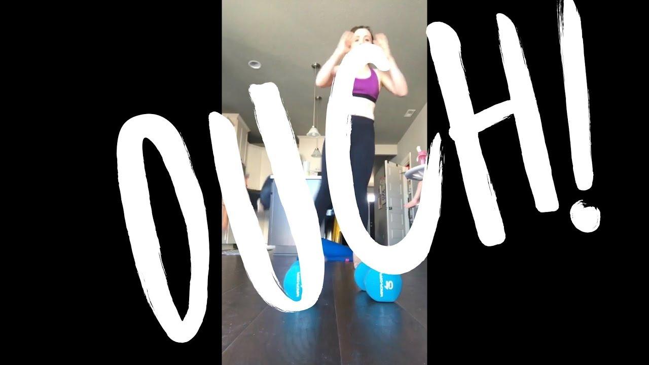 Смешен обид на маж да се појави во видеото на жена му