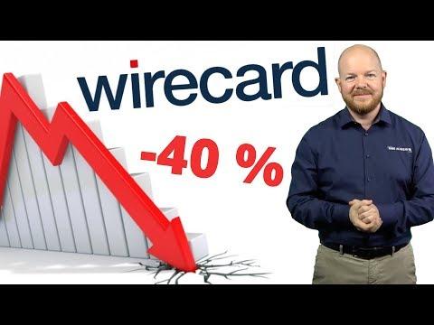 Wirecard - Jetzt kaufen oder Finger weg? | Jens Rabe