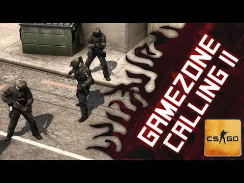 CS:GO Fragmovie - Gamezone Calling II (60fps)