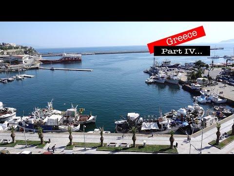 Greece part IV... Thessaloniki
