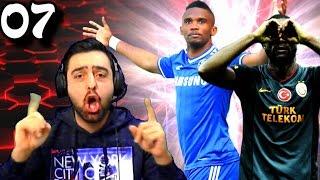 Fifa 16 Ultimate Team Türkçe | Inanilmaz Goller | 7.Bölüm | Ps4