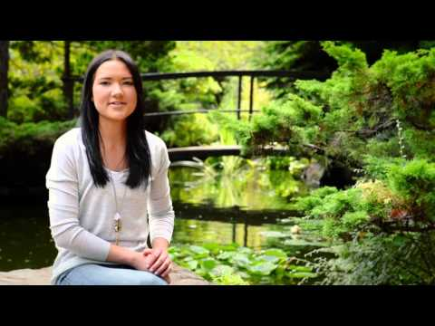 Kelsey Campus Tour Story   Vancouver Island University