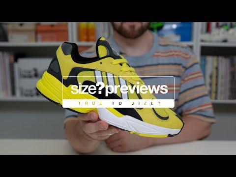 Comercialización Molesto Inyección  size? adidas Yung-1 + Falcon Acid House Pack Release | SneakerFiles