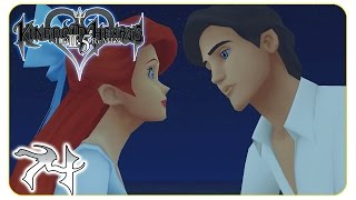 Musikalischer Kampf gegen Ursula #74 Kingdom Hearts HD 2.5 Remix - Let