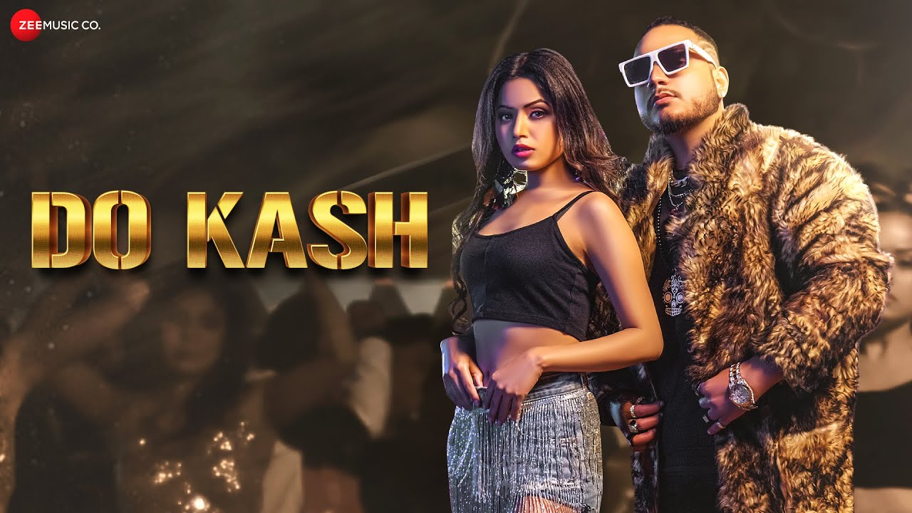 Do Kash - Official Music Video | Rohit Rj | Tapomita | Poonam Shah | Cypher On The Beat