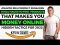 🤑 CRAZY Amazon FBA Product Research | INCREDIBLY SIMPLE 2018 PRODUCT RESEARCH STRATEGIES!