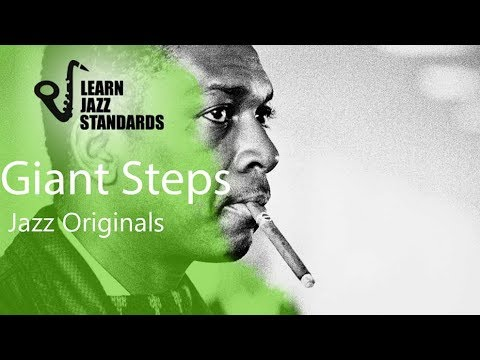 Giant Steps(Medium Bossa)