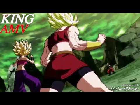 Dragon ball  goco vs civela