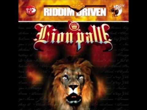 Lion Paw Riddim (Riddim Driven) (Instrumental Version)