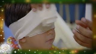 La Rosa de Guadalupe: Marlon pierde un ojo al convertirse en principe   El principe pirata