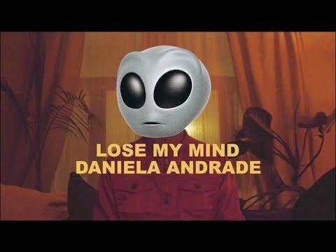 Daniela Andrade - Lose My Mind
