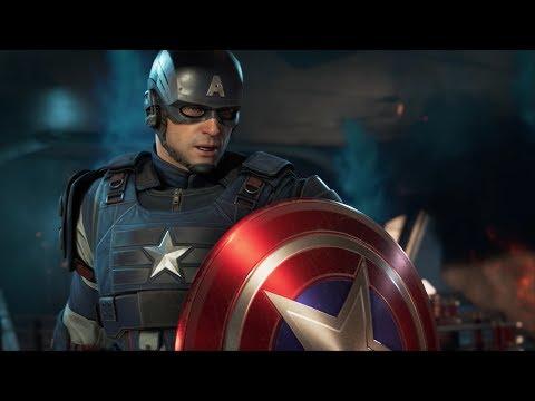 Marvels Avengers - сюжетная кампания будет отделена от совместных миссий