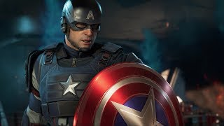 Мстители Marvel (Marvel's Avengers) — «День Мстителей» | ТРЕЙЛЕР (на русском) | E3 2019
