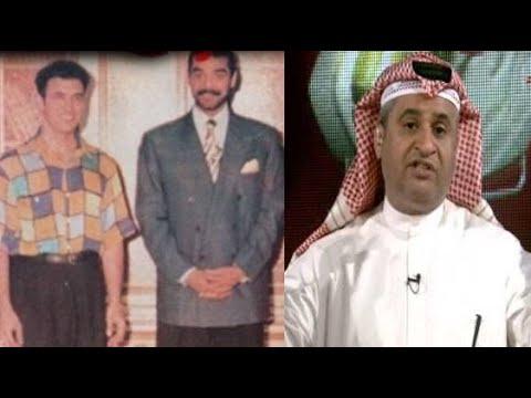 محمد الملا يصرح لا اهلاً ولا سهلاً بكاظم الساهر بالكويت