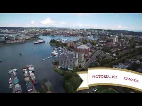 Campus Tour | St. Margaret's School, Victoria BC