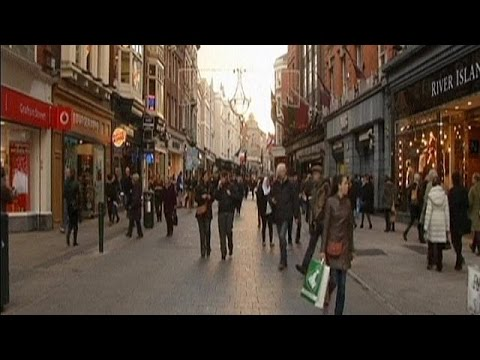 Ireland set to be strongest growing eurozone economy again