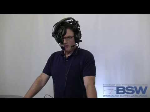 BSW Presents: The Broadcast Headset Shootout!
