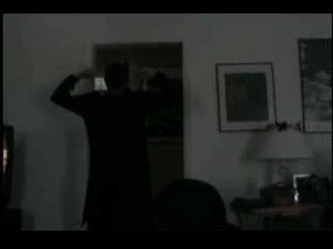 Josef Green's Batman family video