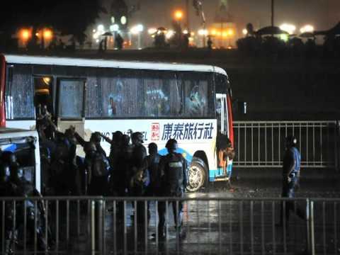 Hong Kong survivor of bus siege blames Philippines