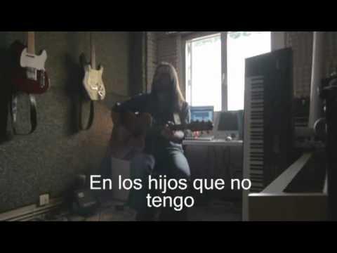 Andrés Suárez - No diré (con letra)