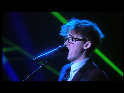 McFly perform Shine a Light on The Voice Live Show 4