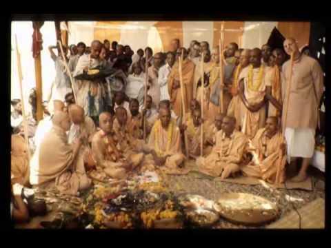 The Order Given By Krishna Is Dharma - Prabhupada 0178