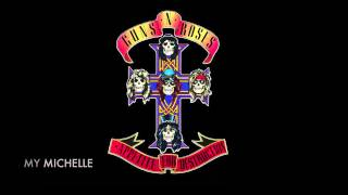 Appetite for destruction   Guns N´ Roses Full Album
