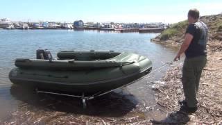 Тележка для ПВХ лодки