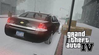 GTA IV Mods: Verbrecher Karriere *Crime City* #4 (German) (HD) - Ein Schritt näher am To... Erfolg!