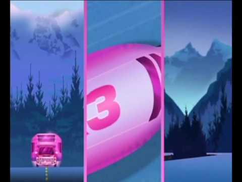 K3 saison 1 épisode 1