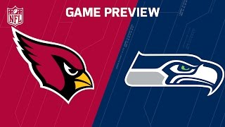 Cardinals vs. Seahawks | Around the NFL Podcast | NFL Week 16 Previews
