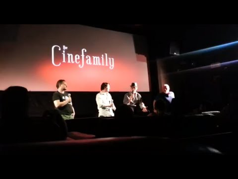Pitch Black Q&A with David Twohy and David Eggby