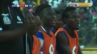 Azam TV - Full highlights kipindi cha pili, Majimaji FC Vs Yanga SC 1-1